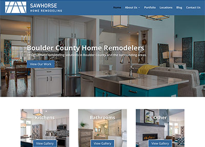 Sawhorse Home Remodeling
