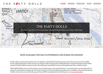 The Party Dolls Book
