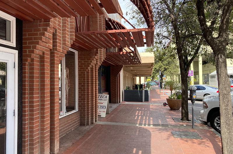 Downtown Tucson, AZ, Pennington St